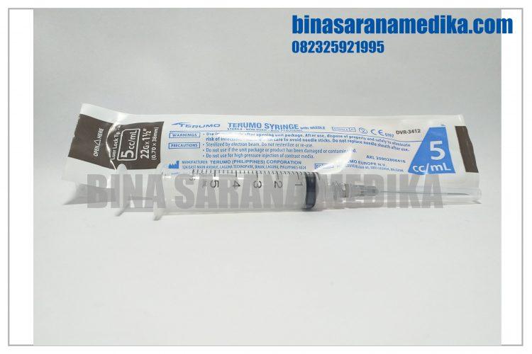 spuid-spuit-syringe-terumo-5-cc-jarum-suntik