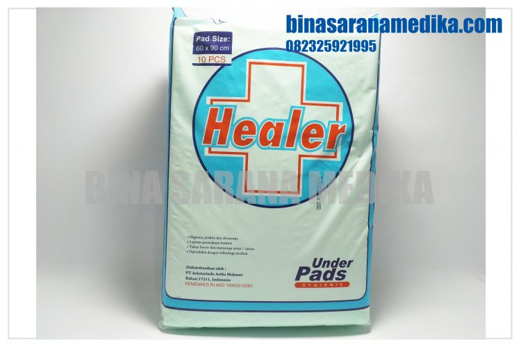 underpad-healer-alas