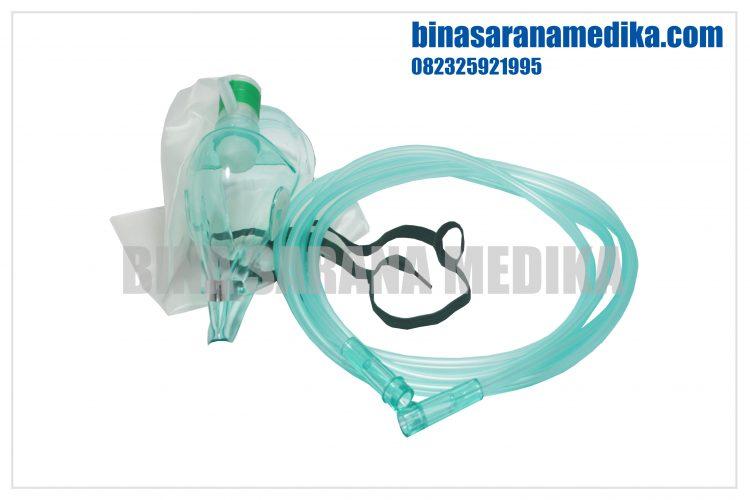 masker-oksigen-non-rebreathing-cosmomed-adult-dewasa