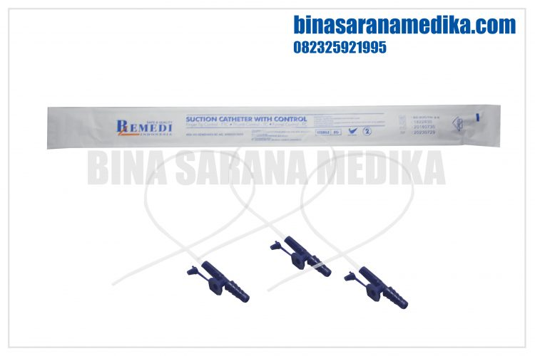 suction-cathether-remedi-no-8-selang-nafas-napas