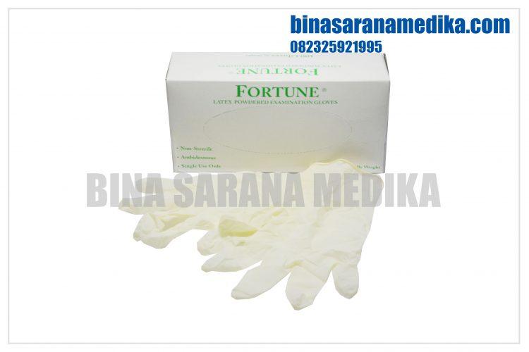 glove-fortune-l-sarung-tangan-bedah-latex