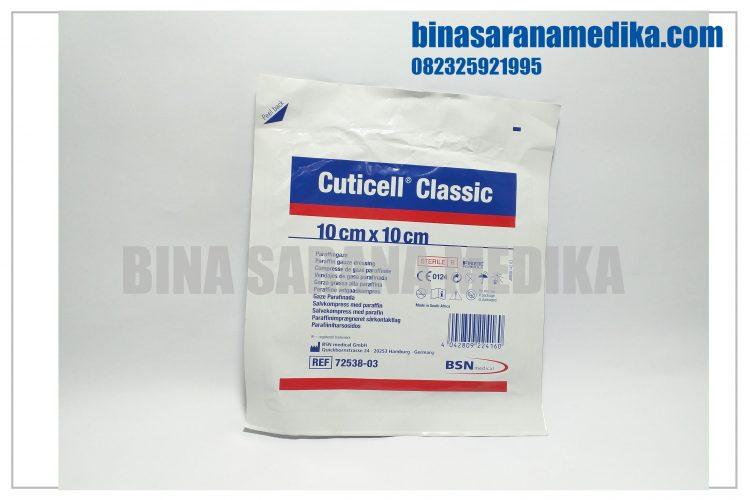 cuticell-classic-10-bsn-medical-pembalut-luka-eksudat-parafin-dressing-pembalut-luka-operasi