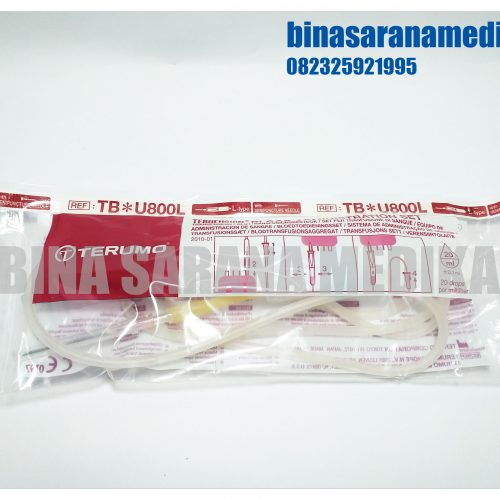 transfusi-set-terumo-blood-administration-set