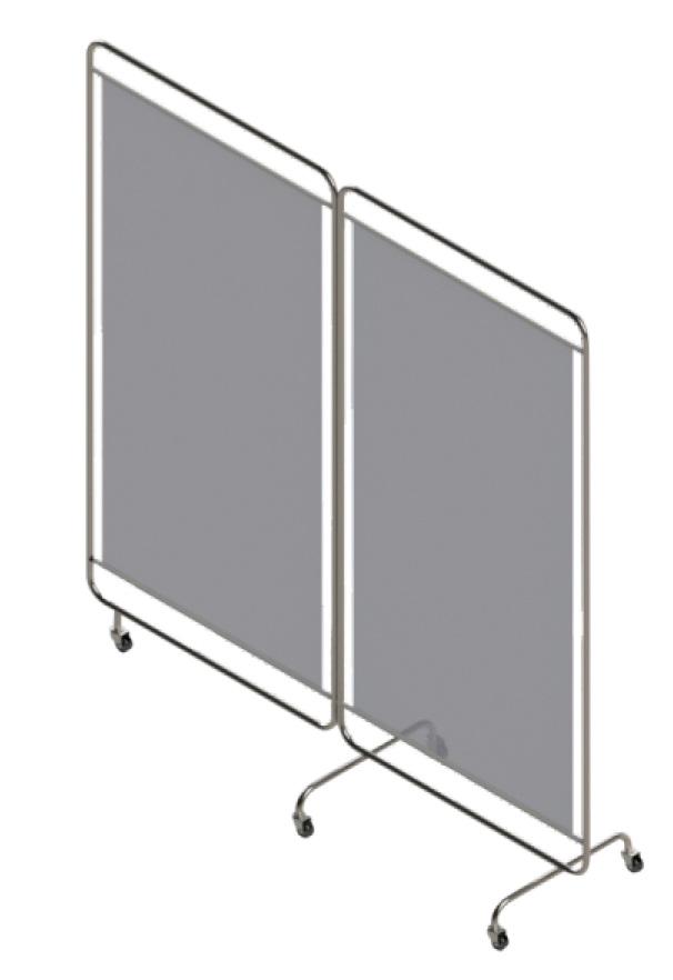 bed-screen-double-pembatas-ruangan-rumah-sakit