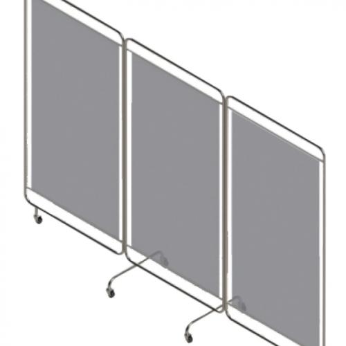 bed-screen-triple-pembatas-ruangan-rumah-sakit