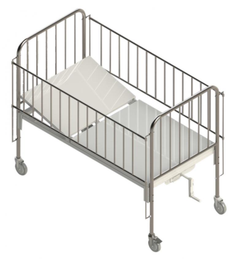 hospital-children-bed-ranjang-rumah-sakit-ranjang-pasien-anak-anak