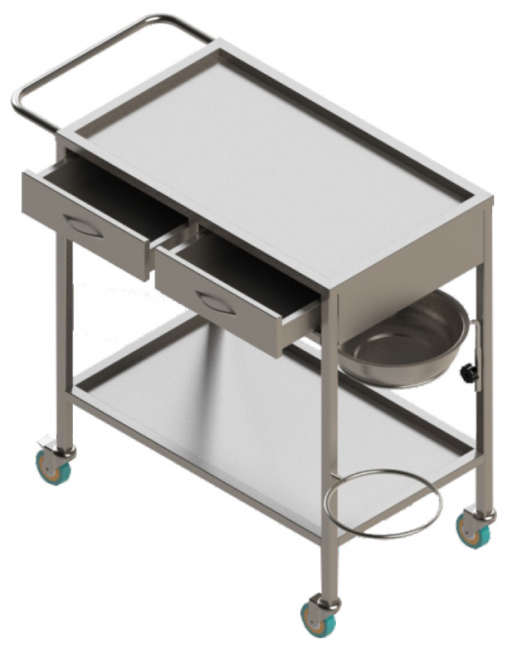 instrument-trolley-type-1-troli-instrument-medis