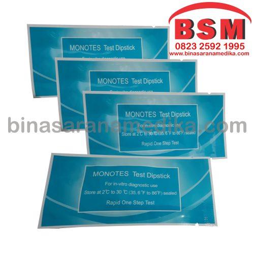 Benzodiazepin-Strip-Mono-(Tes-Narkoba-BZO)