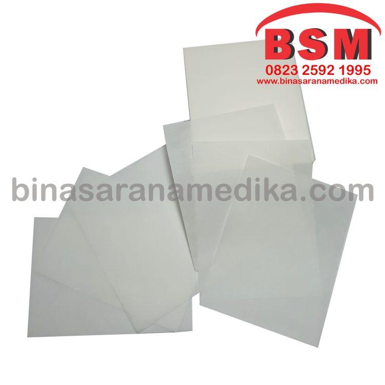 kertas pembungkus obat-kertas puyer