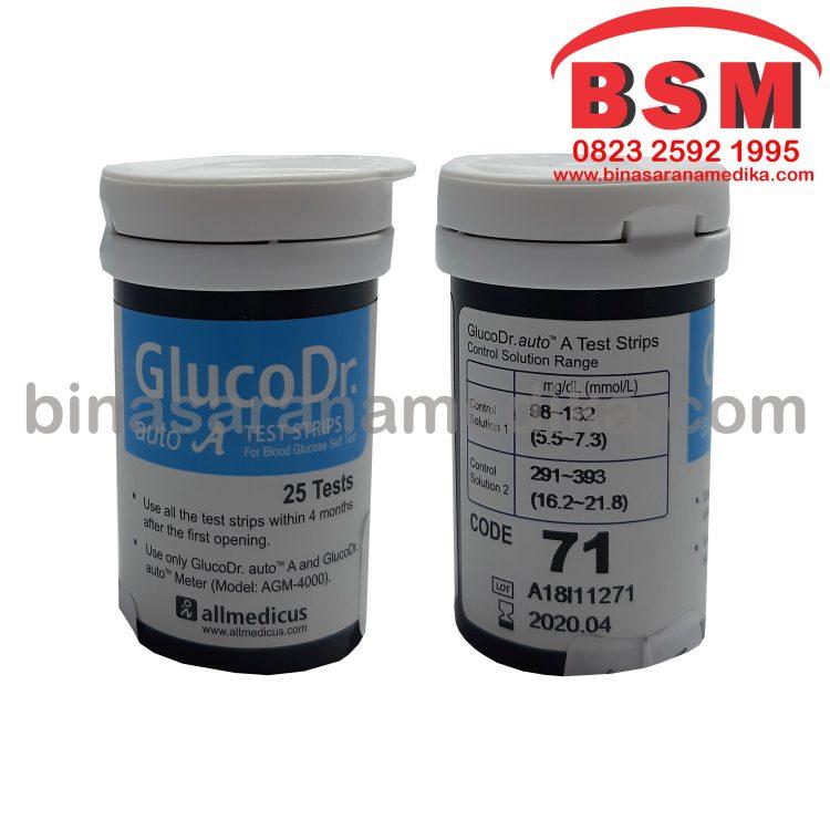 strip-gluco-dr-auto-glucodr-glucodrauto-gula-glukosa