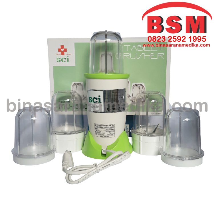 blender-obat-pulverizer-sci