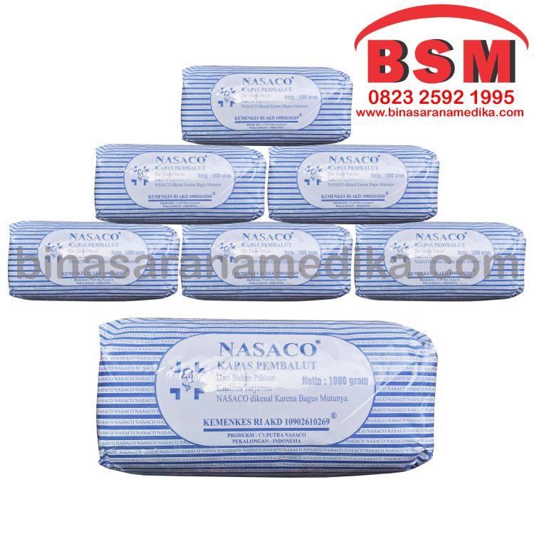 kapas-pembalut-nasaco-1000gr-1000-gram-1000gram-1kilogram-1kg