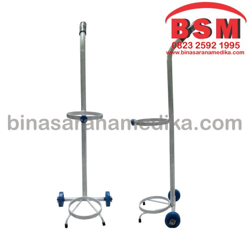 trolley-troli-tabung-oksigen-beroda