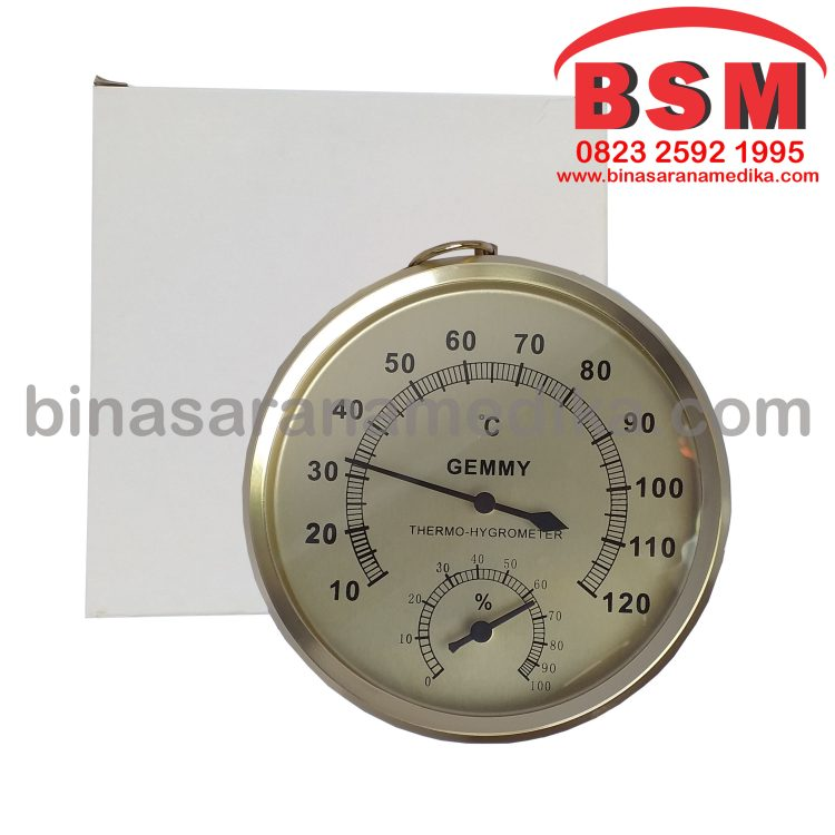 thermometer-suhu-hygrometer-kelembaban-analog-jarum