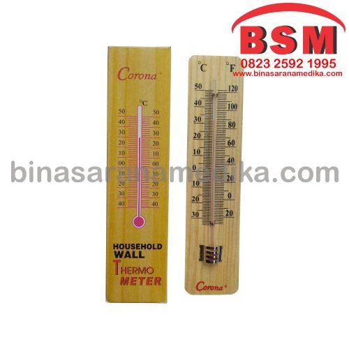 thermometer-ruangan-kayu