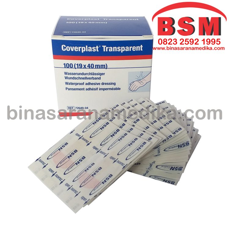 coverplast-transparant-bsn-19-40-mm