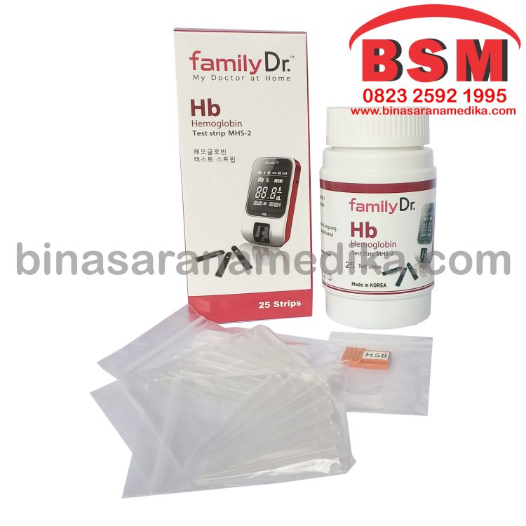 strip-hemoglobin-family-dr