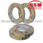 Auto Clave Cream 18mm (Indikator Tape/ Steril)