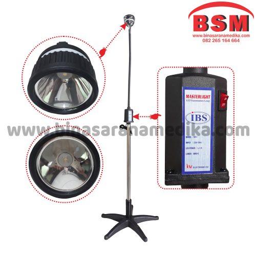 EXAMINATION LED / LAMPU OPERASI KAWE