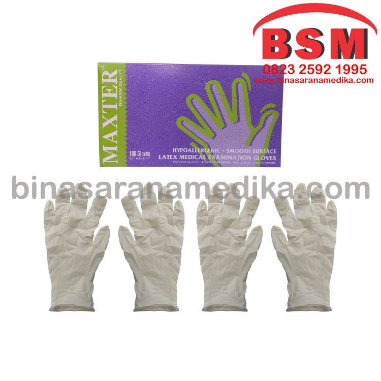 glove-sarung-tangan-bedah-maxter-xS