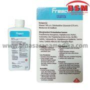 Handrub / Hand Sanitizer 60% 500 ml Fresco/ Pembersih Tangan