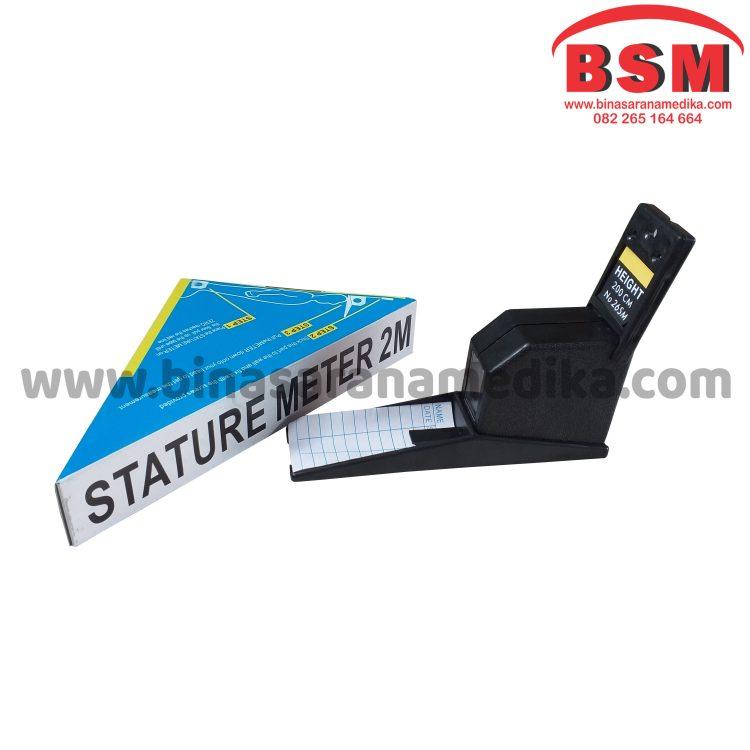 Staturemeter