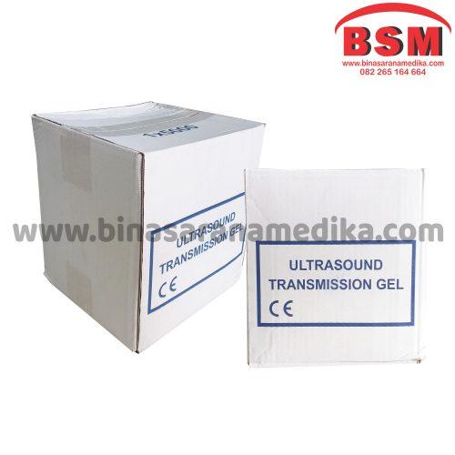 Ultrasonic Gel 5 Liter