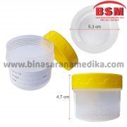 Sample Container Pot Urine Media