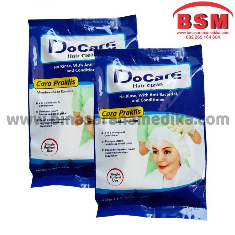 DoCare Hair Clean