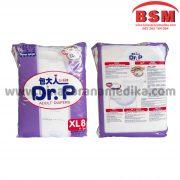 Dr.P Basic XL/ pampers dewasa / popok dewasa