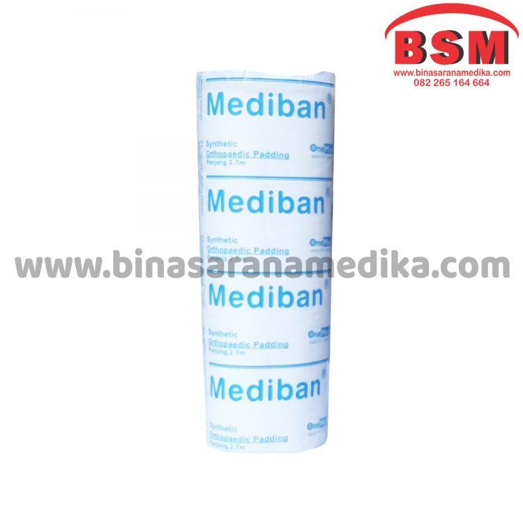 MEDIBAN 6 INCH / 15 CM
