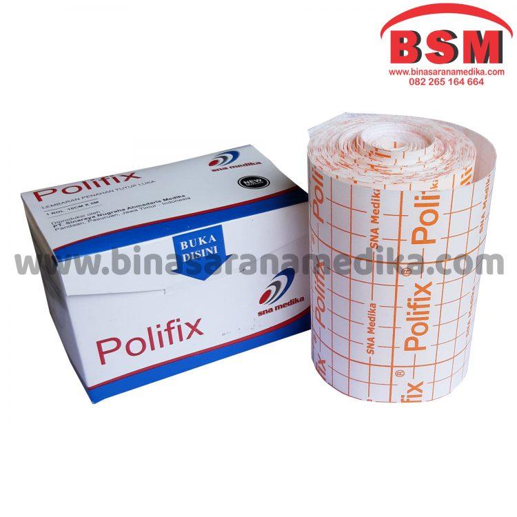 POLIFIX 10CMX5M