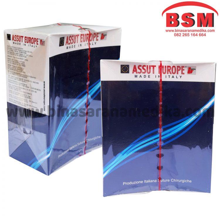 ASSUT EUROPE USP 2-0 - 90CM ASSUCROM