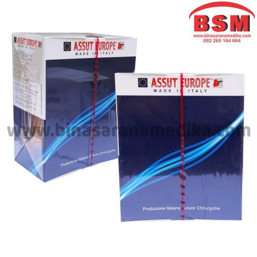 ASSUT EUROPE USP 2-0 - 90CM ASSUFIL