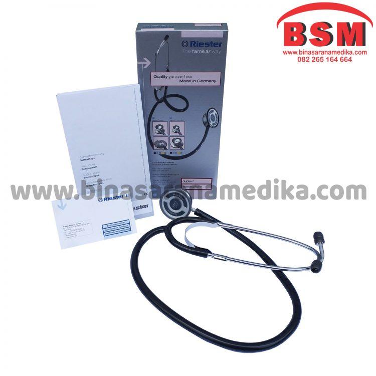 Stetoskop Adult Riester