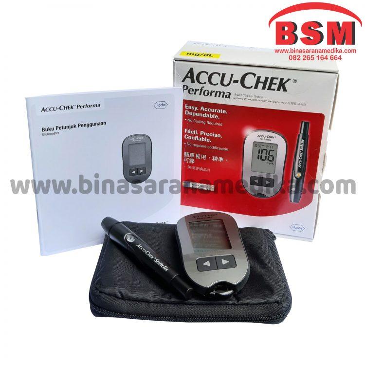 Alat Accu Check Performa