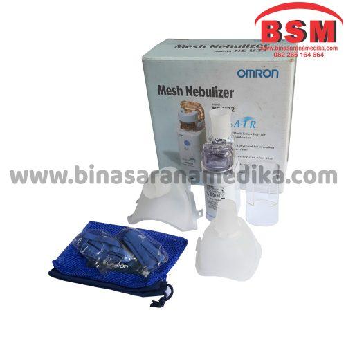 Mesh Nebulizer Omron NE-U22